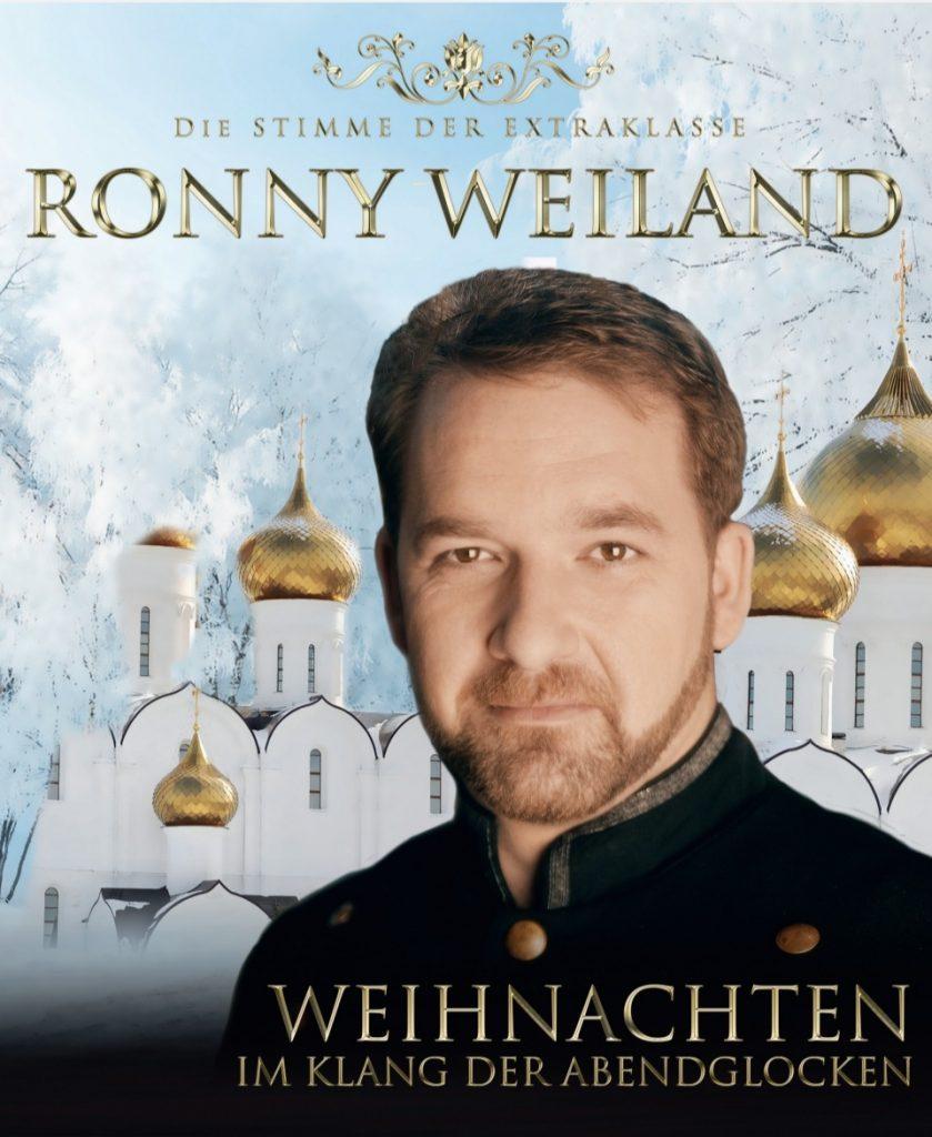Weihnachten Ronny Weiland