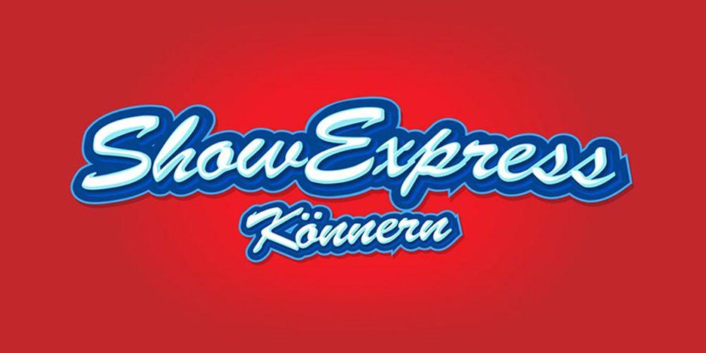 Show-Express Könnern