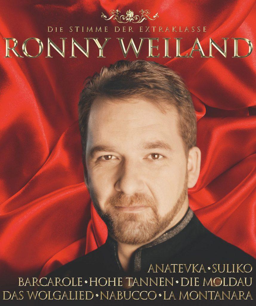 Lieder vom Wolgastrand Ronny Weiland